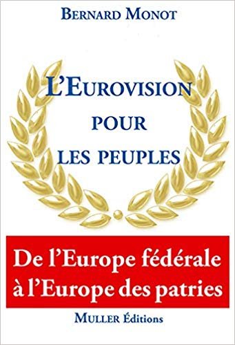 28 & 29 mars 2020 – L'économiste Bernard Monot dédicacera à la 4e Fête du Pays Réel