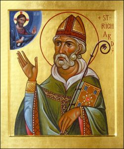 Vendredi 3 avril 2020 – De la férie – Notre-Dame des Sept Douleurs – Saint Richard, Évêque de Chichester (1197-1253)