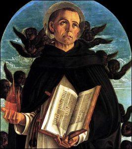 Dimanche 5 avril 2020 – Second dimanche de la Passion : dimanche des Rameaux – Saint Vincent Ferrier, Évêque et Confesseur