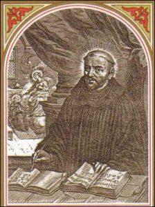 Vendredi 10 avril 2020 – Vendredi Saint – Saint Michel des Saints, Trinitaire déchaussé, (1591-1624) – Saint Fulbert, Évêque de Chartres