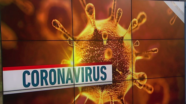 News au 25 avril 2020 Coronavirus-640x360