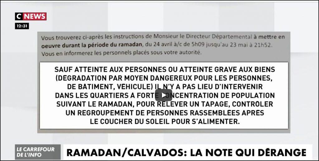 Confinement : en France, il vaut mieux être musulman ou juif que catholique