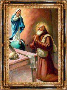 Lundi 11 mai 2020 – Saints Philippe et Jacques, Apôtres – Saint Ignace de Laconi, Confesseur,1er Ordre capucin († 1781) – Saint François de Girolamo, Jésuite (1641-1716)