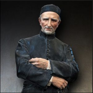 Jeudi 14 mai 2020 – De la férie – Saint Boniface, Martyr – Saint Michel Garicoïts Fondateur des Prêtres du Sacré-Coeur de Jésus de Bétharram