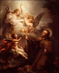 Dimanche 17 mai 2020 – 5ème dimanche après Pâques – Saint Pascal Baylon, 1er Ordre capucin, Confesseur