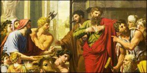 Jeudi 11 juin 2020 – Fête du Très Saint Sacrement – Saint Barnabé, Apôtre