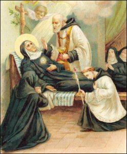 Vendredi 19 juin 2020 – Fête du Sacré Cœur de Jésus – Sainte Julienne Falconieri, Vierge – Saints Gervais et Protais, Martyrs
