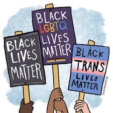 Saviez-vous que Black Lives Matter soutient l'avortement, l'homosexualité et l'agenda anti-familial ?