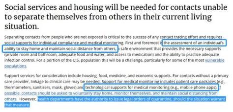 Bill Gates et George Soros derrière les organismes de traçage des malades du covid-19