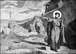 Vendredi 3 juillet 2020 – Saint Irénée, Evêque et Martyr – Saint Léon II, Pape et Confesseur – Saint Héliodore d'Altino, Évêque