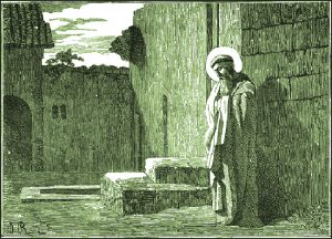 Lundi 13 juillet 2020 – De la férie – Saint Anaclet, Pape et Martyr – Saint François Solano, 1er Ordre franciscain – Saint Eugène, Évêque de Carthage