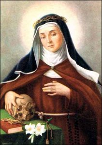 Lundi 27 juillet 2020 – De la férie – Saint Pantaléon, Martyr – Bienheureuse Marie-Madeleine Martinengo, Vierge, 2ème ordre capucin