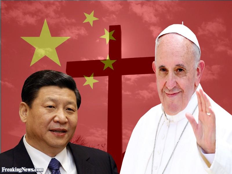 Coup de force de Pékin à Hong-Kong, le Saint-Siège s'incline devant la dictature chinoise