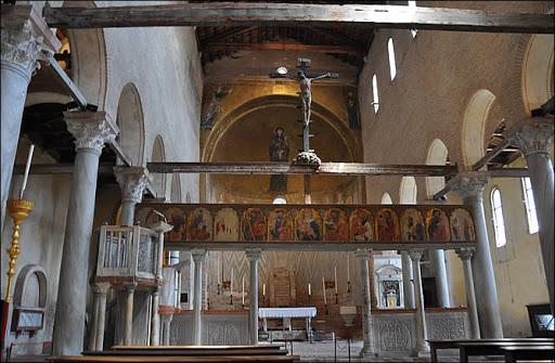 Les racines chrétiennes, byzantines et carolingiennes, de Venise refont surface