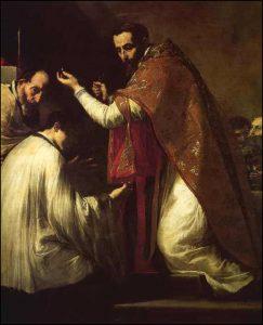 Vendredi 7 août 2020 – Saint Gaétan de Thienne, Confesseur – Saint Donat, Évêque et Martyr – Bienheureux Agathange de Vendôme et Cassien de Nantes du 1er Ordre franciscain