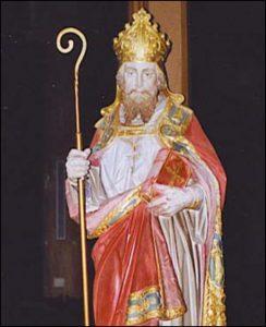 Mercredi 26 août 2020 – De la férie – Saint Zéphyrin, Pape et Martyr – Saint Eulade, Évêque de Nevers († 516)