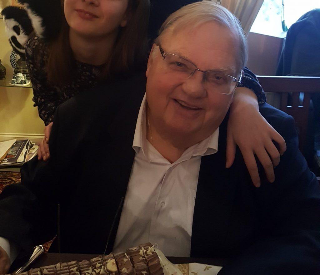 Rappel à Dieu du Docteur Jean-Pierre Dickès – RIP
