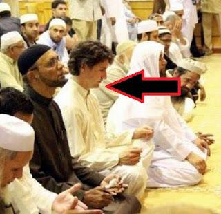 Quel est le lien entre les discours pro-islam et pro-LGBT de Justin Trudeau ?