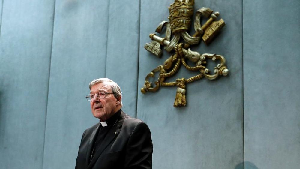 Nouveau scandale financier au Vatican. Et retour en grâce du cardinal Pell