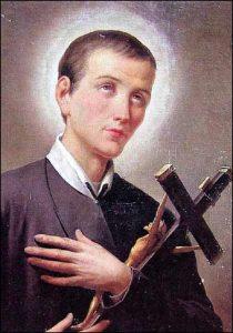 Vendredi 16 octobre 2020 – Sainte Hedwige, Veuve – Saint Gérard Majella, Frère convers Rédemptoriste
