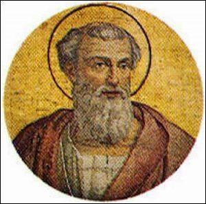 Jeudi 19 novembre – Sainte Elisabeth, Veuve, Patronne du Tiers-Ordre Franciscain – Saint Pontien – Pape et Martyr