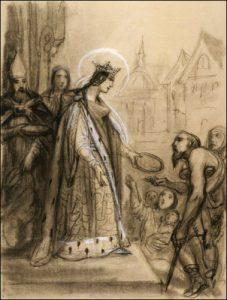 Mercredi 16 décembre – Mercredi des Quatre-Temps de l'Avent – Saint Eusèbe, Évêque et Martyr – Sainte Adélaïde, Impératrice, Veuve – Bienheureuse Marie des Anges, Carmélite