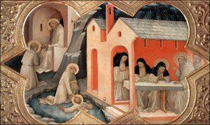 Vendredi 15 janvier – Saint Paul, Premier Ermite – Saint Maur, Abbé
