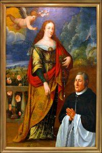 Samedi 23 janvier – Saint Raymond de Pennafort, Confesseur – Sainte Emérentienne, Martyre – Épousailles de la Bienheureuse Vierge Marie