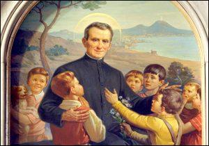 31 janvier, Dimanche de la Septuagésime – Saint Jean Bosco, Confesseur