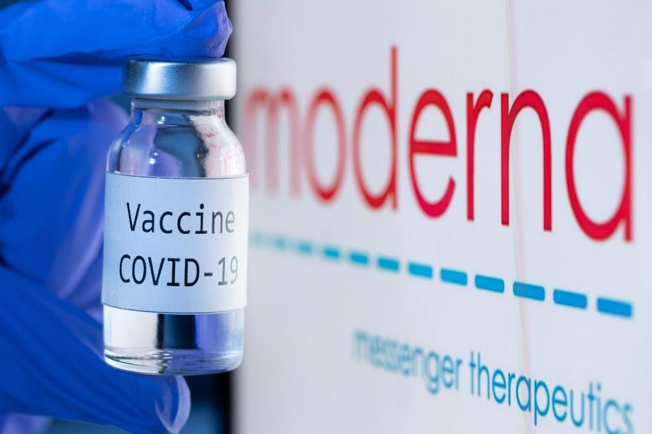"""""""Nous allons vivre avec ce virus pour toujours"""", déclare le patron de Moderna, fabriquant de vaccins anti-Covid"""