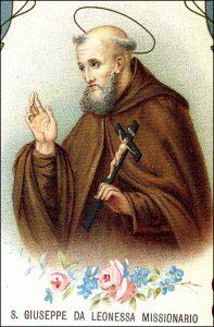 Jeudi 4 février – Saint André Corsini, Évêque et Confesseur – Saint Joseph de Léonisse, 1er Ordre capucin, Confesseur – Bienheureuse Jeanne de Valois, Veuve, reine de France