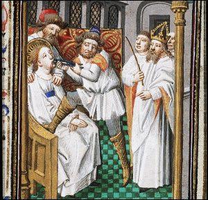 Mardi 9 février – Saint Cyrille d'Alexandrie, Évêque, Confesseur et Docteur de l'Église – Sainte Apolline, Vierge et Martyre