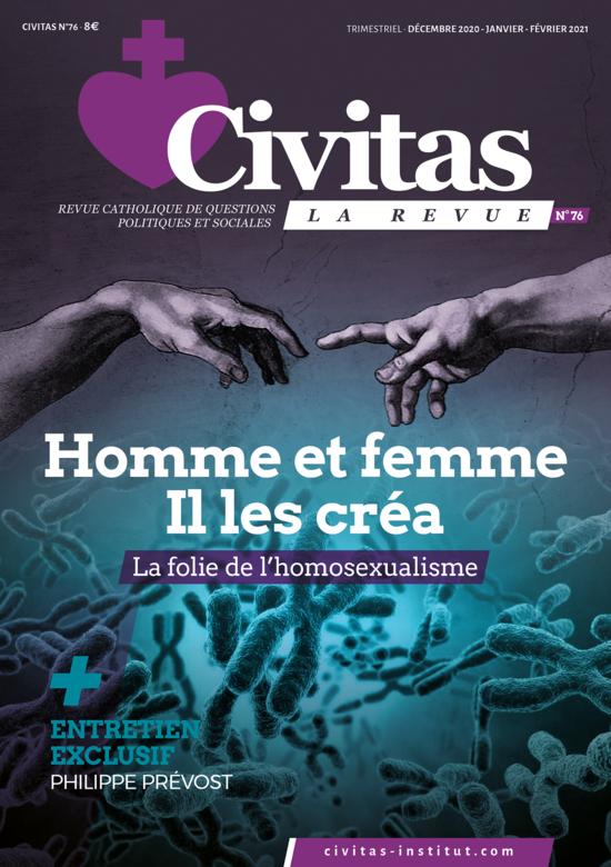 L'homosexualisme militant de l'évêque de Mayence