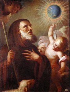 Vendredi 2 avril – Vendredi Saint – Saint François de Paule, Confesseur, Ermite, Fondateur de l'Ordre des Minimes