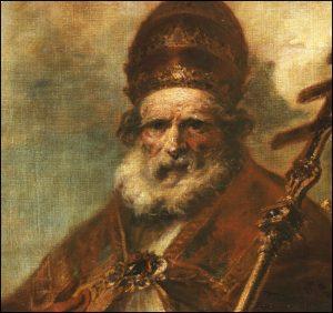 Dimanche 11 avril – Dimanche in Albis – Saint Léon Ier le Grand, Pape, Confesseur et Docteur – Sainte Gemma Galgani, Vierge (1878-1903)
