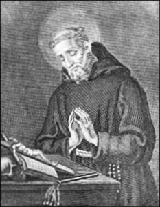 Jeudi 29 avril – Saint Pierre de Vérone, Martyr – Bienheureux Benoît d'Urbino, capucin