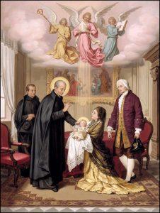 Mardi 11 mai – Mardi des Rogations – Saints Philippe et Jacques, Apôtres – St Ignace de Laconi, Confesseur,1er Ordre capucin († 1781) – Saint François de Girolamo, Jésuite (1641-1716)