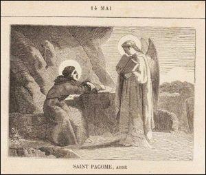 Vendredi 14 mai 2020 – De la férie – Saint Boniface, Martyr – Saint Michel Garicoïts Fondateur des Prêtres du Sacré-Coeur de Jésus de Bétharram – Saint Pacôme, Abbé (292-348)