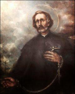 Dimanche 16 mai – Dimanche après l'Ascension – Saint Ubald, Evêque et Confesseur – Saint Jean Népomucène, Prêtre et Martyr (1338-1383) – Saint André Bobola, Jésuite, martyr (1591-1657)