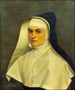 Dimanche 23 mai – Dimanche de la Pentecôte – Sainte Jeanne-Antide Thouret, Vierge, fondatrice des Soeurs de la Charité de Besançon