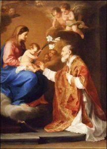 Mercredi 26 mai – Mercredi des Quatre-Temps de Pentecôte – Saint Philippe Néri, Confesseur – Saint Éleuthère, Pape et Martyr