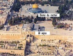 Le troisième Temple de Jérusalem et l'embrasement de la Terre Sainte – Analyse de Pierre-Antoine Plaquevent