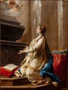 Jeudi 3 juin – Fête du Très Saint Sacrement – Sainte Clotilde, Reine de France, Veuve
