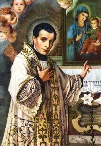 Mercredi 23 juin – Vigile de la nativité de saint Jean-Baptiste – Saint Joseph Cafasso, Confesseur, Tiers-Ordre franciscain – Sainte Marie d'Oignies, Recluse (1213-1244)
