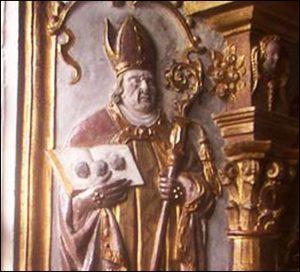 Vendredi 23 juillet – Saint Apollinaire, Évêque et Martyr – Saint Liboire, Évêque et Confesseur