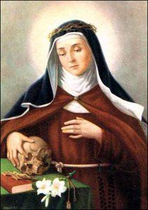 Mardi 27 juillet – Saint Pantaléon, Martyr – Bienheureuse Marie-Madeleine Martinengo, Vierge, 2ème ordre capucin