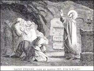 Lundi 2 août – Dédicace de Sainte-Marie-Aux-Anges (Indulgence de la Portioncule) – Saint Alphonse-Marie de Liguori, Évêque, Confesseur et Docteur de l'Église – Saint Etienne, Pape et Martyr