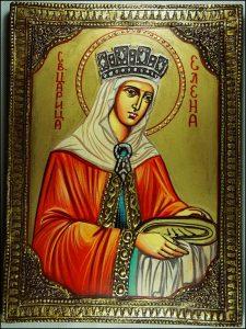 Mercredi 18 août – De la férie – Saint Agapit, Marty – Sainte Hélène, Impératrice († 328)