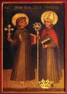 Jeudi 19 août – Saint Jean Eudes, Confesseur – Saint Louis d'Anjou, Évêque de Toulouse (1274-1297), Ordre des Frères Mineurs