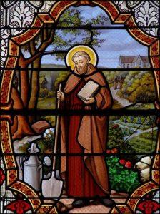 Lundi 30 août – Sainte Rose de Sainte-Marie, Vierge de Lima – Saints Félix et Adauctus, Martyrs – Saint Fiacre, Confesseur